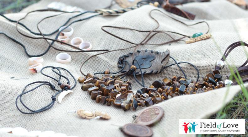 Shamanic Amulets