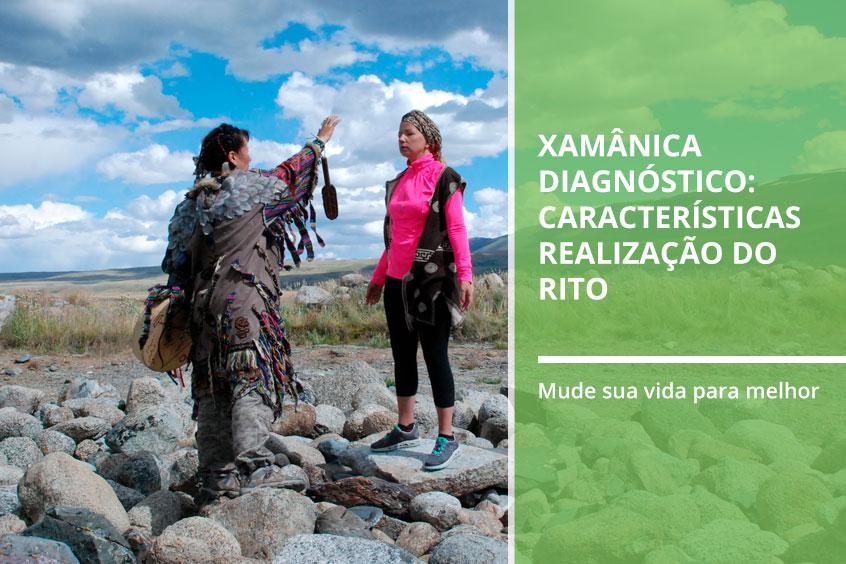 Xamânica diagnóstico