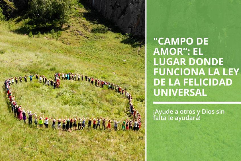 Campo de Amor